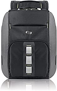 Solo 活跃系列平板电脑通用单肩包 (适合于11英寸以下平板电脑) 灰色 STM751-4