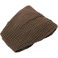 加荣蕾丝 空调罩 适合型 棕色 20559