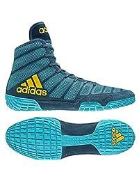 adidas 阿迪达斯男式 Adizero 摔跤 XIV-M