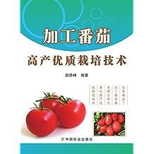 加工番茄高产优质栽培技术