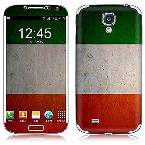稀奇艾玛三星GALAXY S4 彩膜 手机膜 保护套贴纸 手机皮肤 保护膜 背贴1124