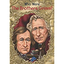 Who Were the Brothers Grimm? (Who Was?) (English Edition)