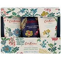 Cath Kidston Beauty Twilight 花园护手霜三件套礼盒旅行装(3 x 30ml)