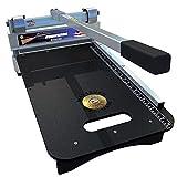 子弹工具 33.02 厘米 EZ 剪刀 层压板 地板切割机 适用于山毛、木等