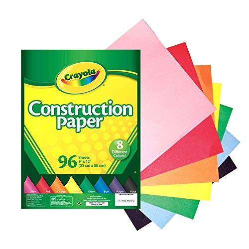 Crayola 绘儿乐 96页图画画纸 99-3000