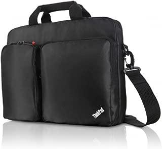 """Lenovo 4X40H57287 14.1"""" 笔记本公文包 黑色 笔记本机箱 - 笔记本"""