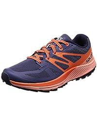 Salomon 萨洛蒙 SENSE ESCAPE W 女 户外防滑耐磨越野跑步鞋 L40092200 SENSE ESCAPE W