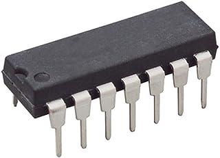 "Jameco Electronics 74LS08 四倍 2-input Positive and Gate Dip-14, 1.5"" (20 个装) - 2238522"