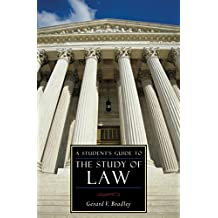 A Student's Guide to the Study of Law (ISI Guides to the Major Disciplines) (English Edition)