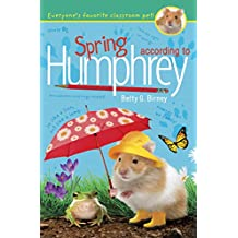 Spring According to Humphrey (English Edition)