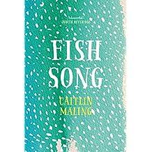 Fish Song (English Edition)