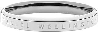 Daniel Wellington 丹尼尔·惠灵顿经典戒指 银色 64