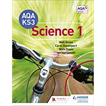 AQA Key Stage 3 Science Pupil Book 1 (English Edition)