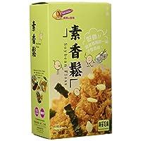妈妈的厨房 零食海苔芝麻素肉松150g(台湾进口)