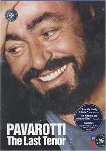 进口DVD:帕瓦罗蒂-美丽人生纪录片(074 310-2)(DVD)