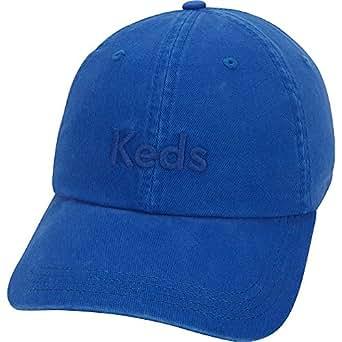 Keds 重洗拉绒帽子 Keds Blue OSFM