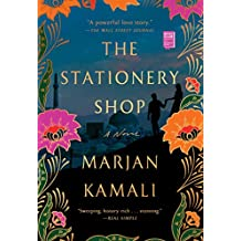 The Stationery Shop (English Edition)