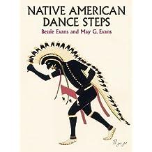 Native American Dance Steps (English Edition)