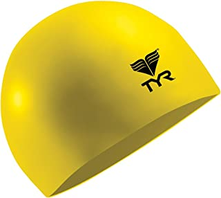 TYR Latex Swim Cap