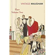 Plays Volume Two (Maugham Plays) (English Edition)