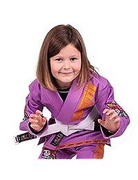 TATAMI MEERKATSU 儿童动物 GI - 紫色