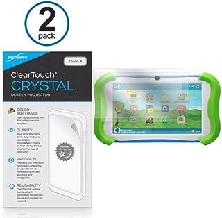 Sprout Channel Cubby ClearTouch 防眩光(2 件装)和 ClearTouch 水晶(2 件装) - 优质屏幕保护膜,防刮擦 - 选择防眩光或水晶透明bw-863-13986-0