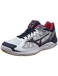 Mizuno 美津浓 中性 排球鞋 WAVE SUPERSONIC