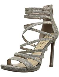 Jessica Simpson 女士 PALKAYA 高跟鞋