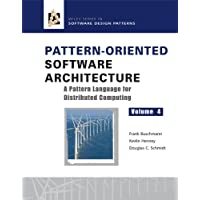 Pattern-Oriented Software Architecture: A Pattern Language for Distributed Computing