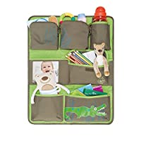 Lässig Car Utensil Case 4Kids Car Wrap to Go
