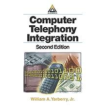 Computer Telephony Integration (English Edition)