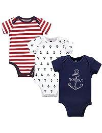 Hudson Baby 婴儿棉质连体衣