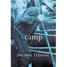 Camp (English Edition)