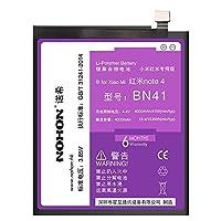 诺希 红米NOTE4手机电池 小米红米NOTE4内置电板 高容量4000mAh (红米NOTE4)