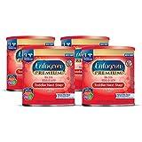 Enfagrow 美赞臣 PREMIUM Next Step 婴幼儿3段奶粉, 24盎司/罐(680g), 4罐装 (包装会有所不同)