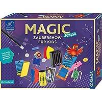 Kosmos 698829 – Magic Zaubershow 适用于儿童