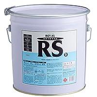 罗巴鲁银富锌涂料20kg富锌底漆重防腐涂料防锈涂料冷喷锌