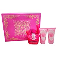 Versace Bright Crystal Absolu for Women - Gift Set