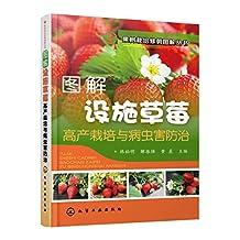 图解设施草莓高产栽培与病虫害防治
