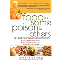Food to Some, Poison to Others: The Food Allergy Detection Program (English Edition)