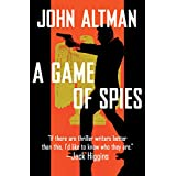 A Game of Spies (English Edition)