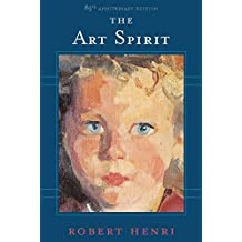 The Art Spirit (English Edition)