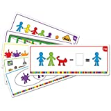 Learning Resources All About Me Family Counters 活动卡
