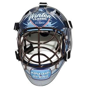 Franklin Sports 2014 Winter Classic Mini Goalie Mask - NHL