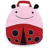 美国SkipHop可爱动物园旅行毯子-甲虫SH187210