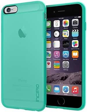 Incipio NGP Case for iPhone 6 Plus - Translucent Teal