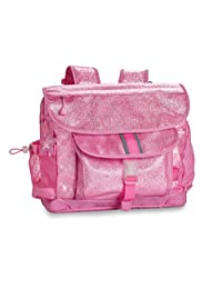 Bixbee Sparkalicious Glitter Backpack
