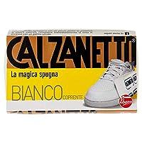 Calzanetto SB12Shoe Treatment & Polish 白色 (Bianco 000) 50克
