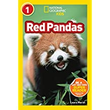 National Geographic Readers: Red Pandas (English Edition)