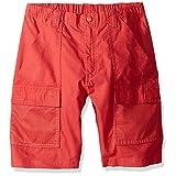 Columbia Sportswear 男童半月亮短裤(青少年)